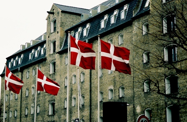 Denmark - Travel Photography by Lola Akinmade
