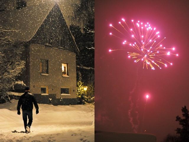 celebrating new years eve essay