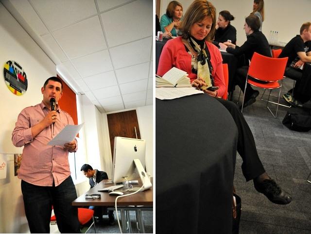Heather Cowper - Travel Bloggers Unite (TBU) in Manchester