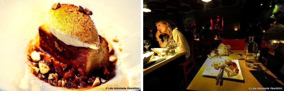 Familjen Restaurant, Gothenburg, Sweden - Food Photography by Lola Akinmade Åkerström