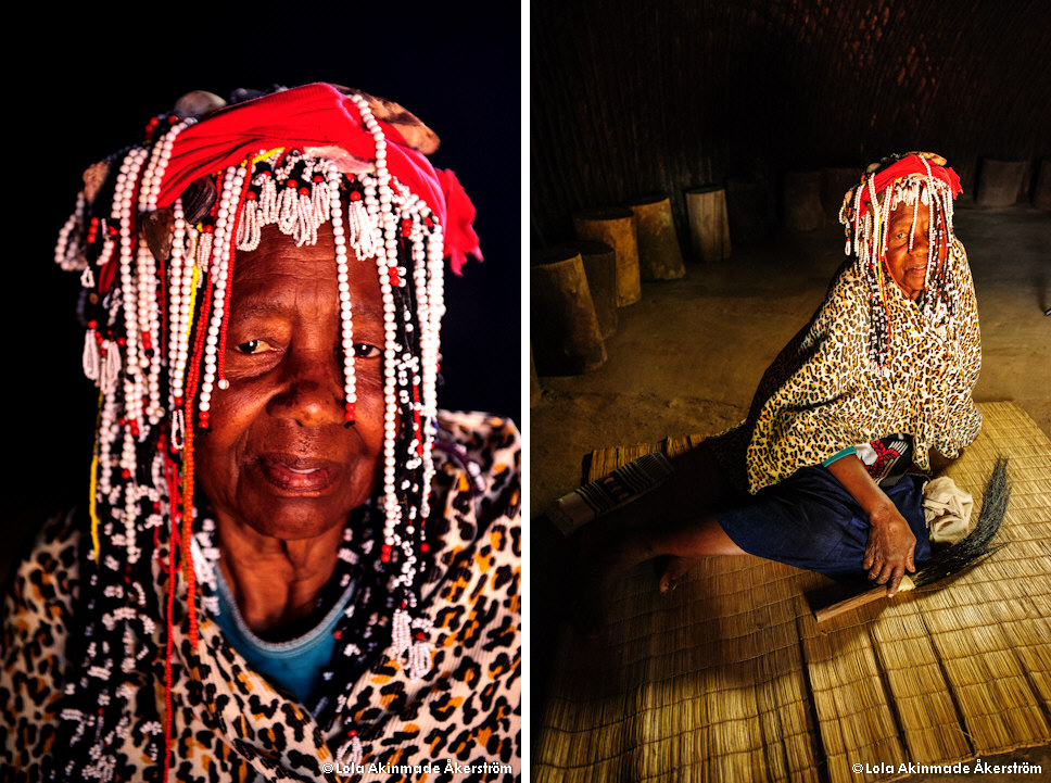 Postcard Soaking Up Zulu Culture In Eshowe Geotraveler