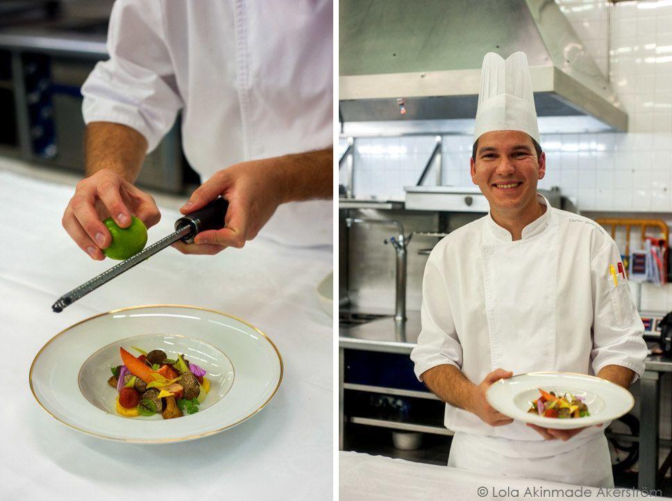 Four Seasons Hotel Ritz Lisbon - Photography by Lola Akinmade Akerstrom