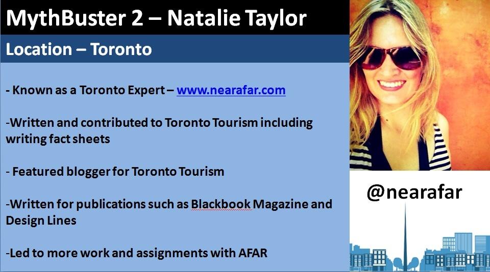 TBEX - Mythbuster 2 - Natalie Taylor