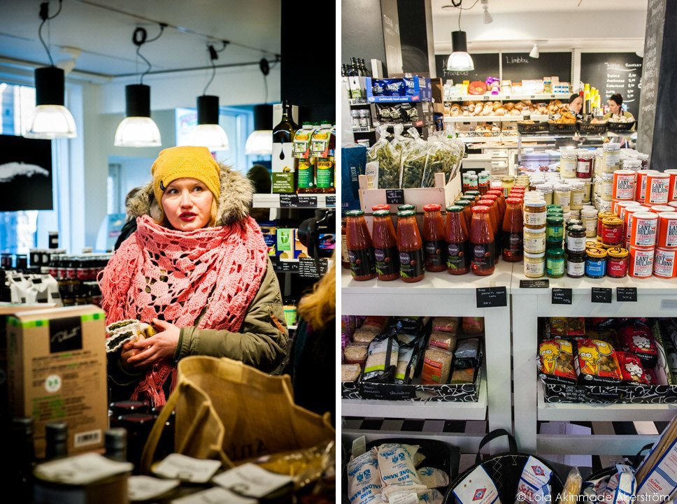 Helsinki, Finland - Food Photography