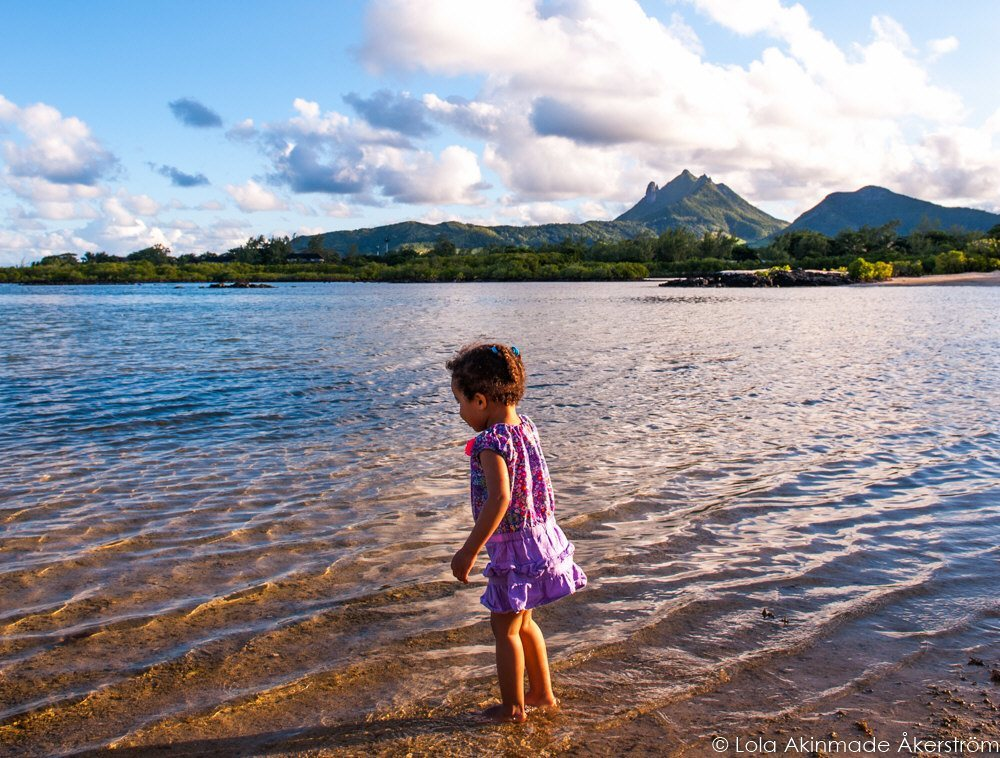 Mauritius - Travel photography by Lola Akinmade Åkerström