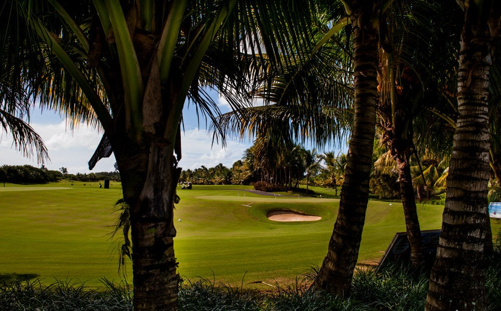 Photo Gallery: Following natural light in Mauritius