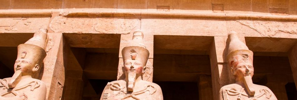 Luxor, Egypt - Travel photography by Lola Akinmade Akerstrom