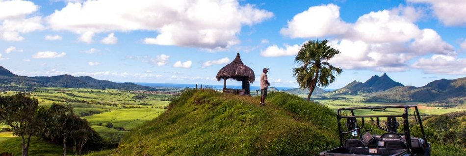 Mauritius travel photography by Lola Akinmade Åkerström
