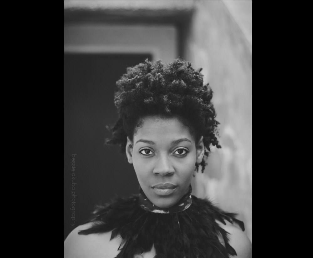 Bessie Akuba Photography