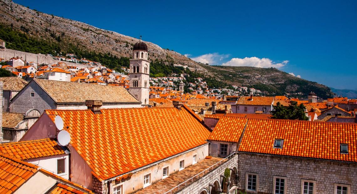 Photos: Exploring Dubrovnik, Croatia