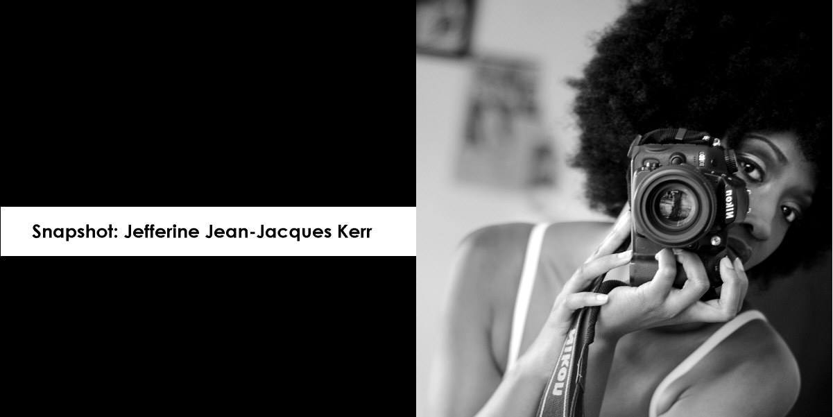 Jefferine Jean-Jacques Kerr