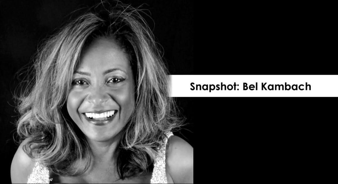 Snapshot: Bel Kambach