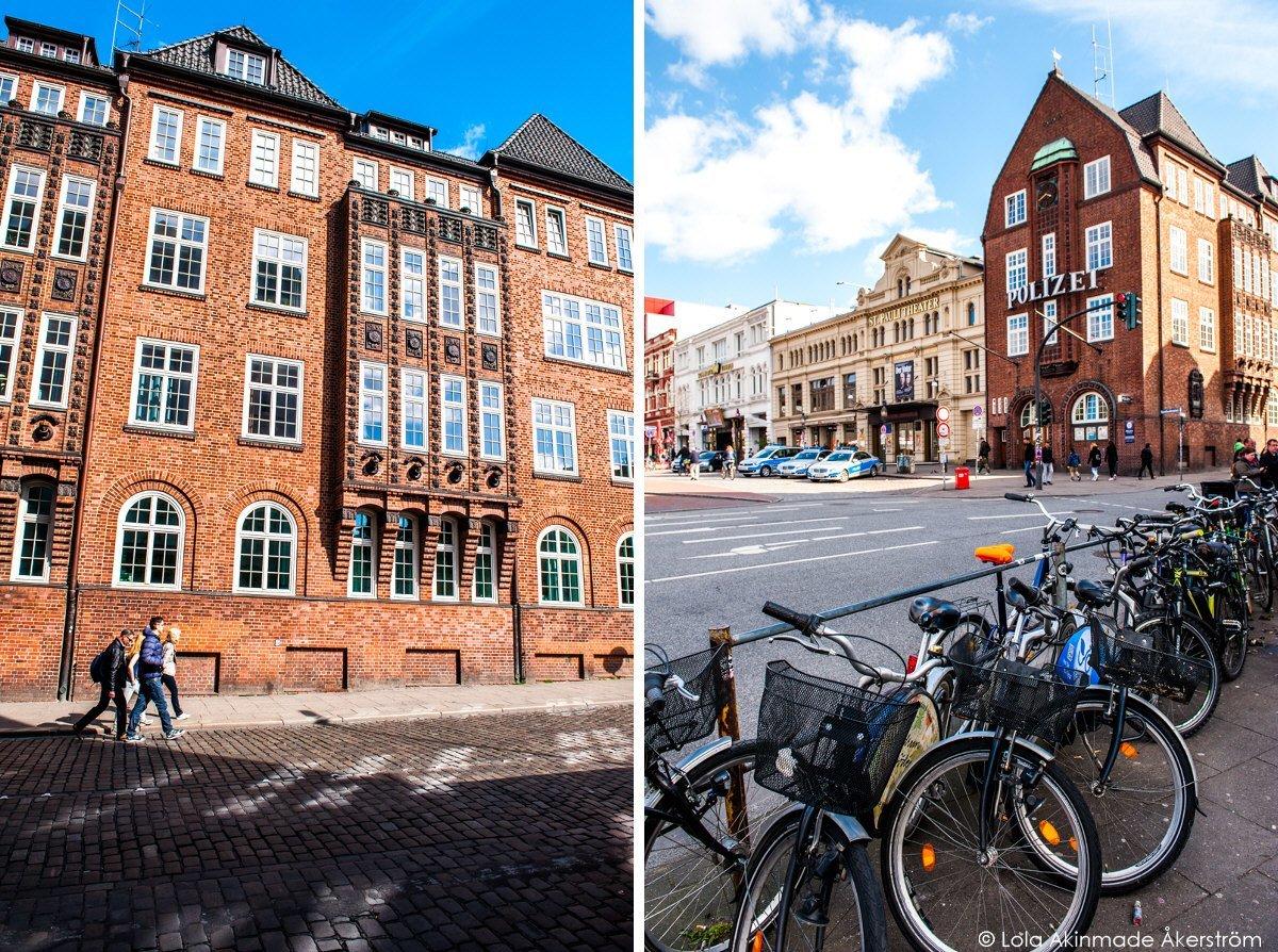 Food tours in Hamburg - St.Pauli - 14