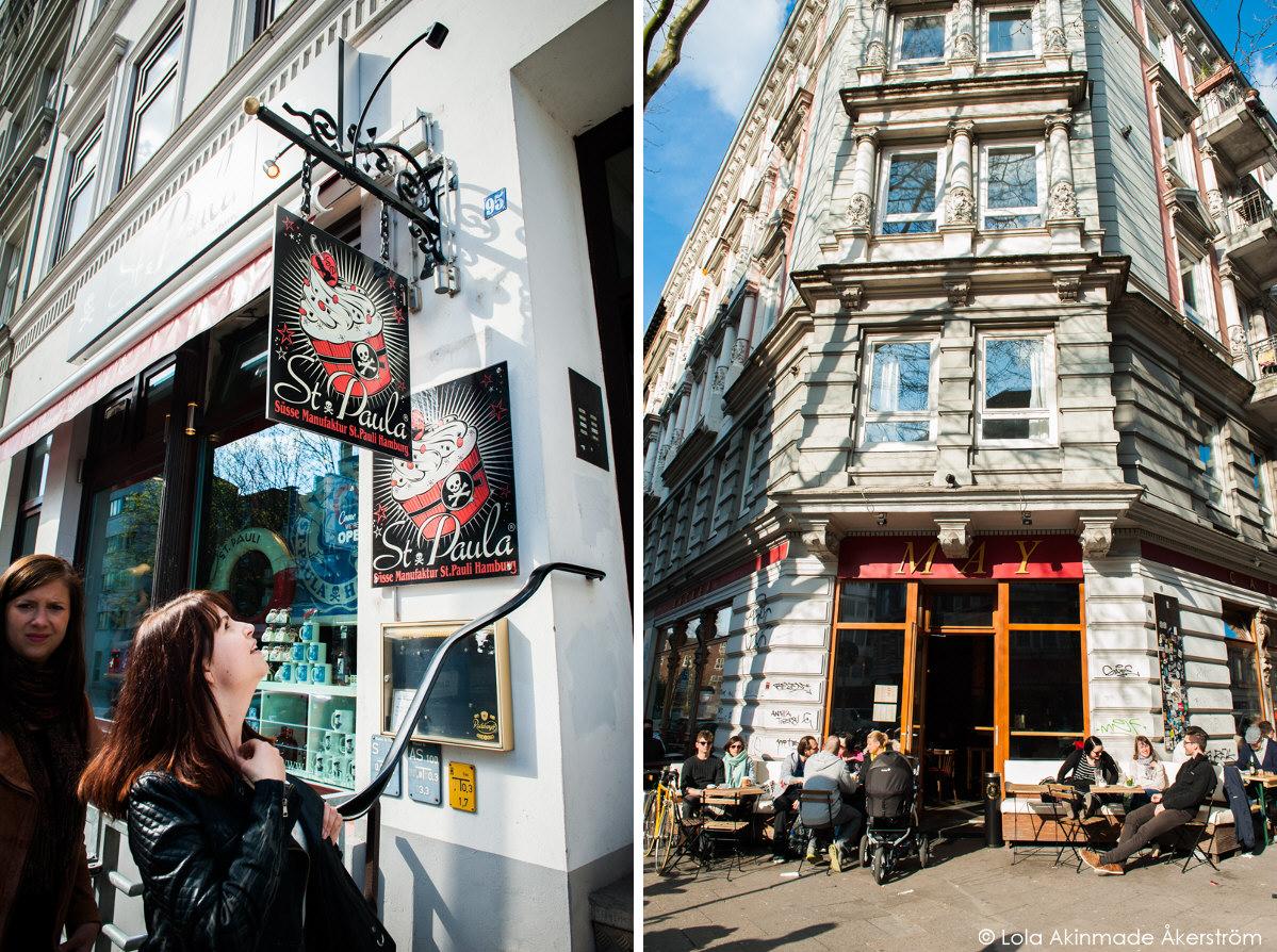 Food tours in Hamburg - St.Pauli - 16