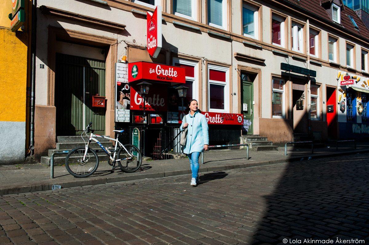 Food tours in Hamburg - St.Pauli - 23