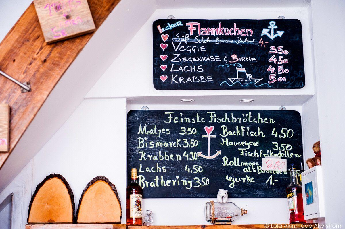 Food tours in Hamburg - St. Pauli, Hamburg