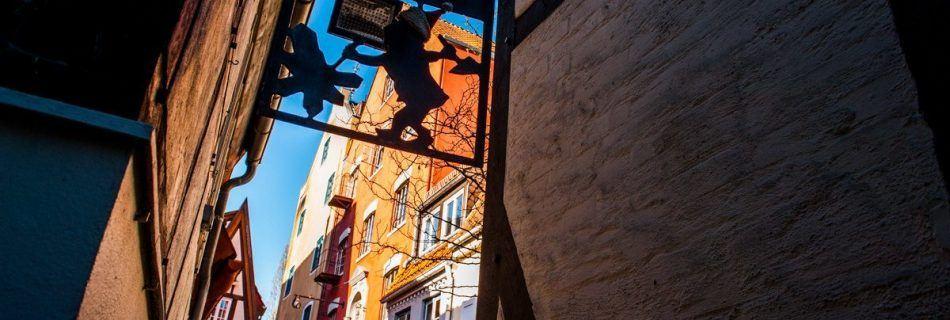 Bremen - Germany - Lola Akinmade Akerstrom
