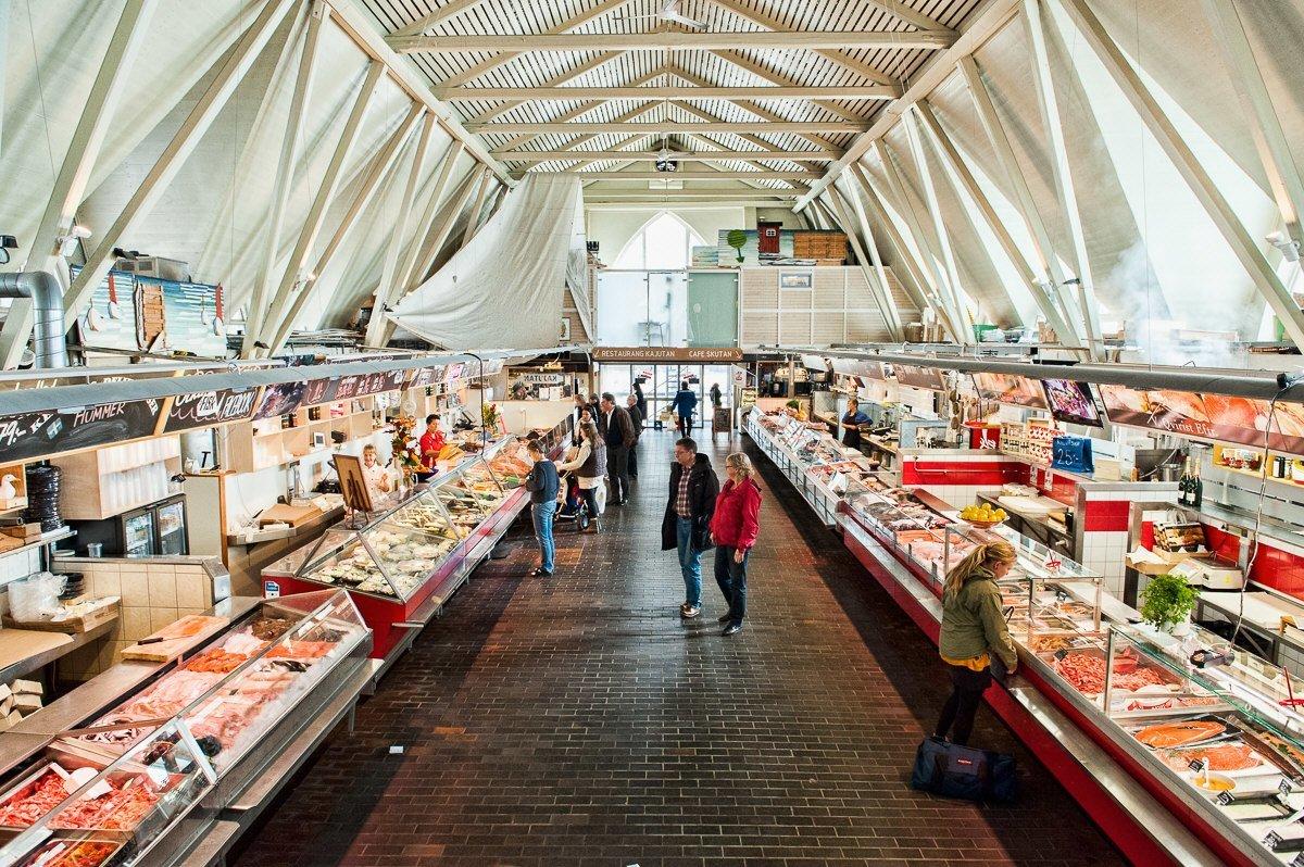 the market göteborg