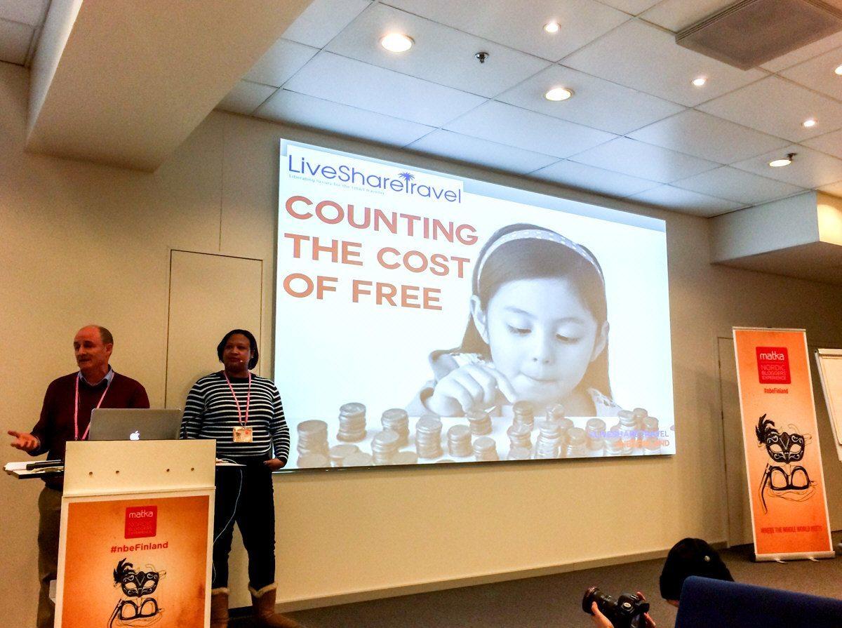 Nordic Bloggers Experience - #NBEFinland