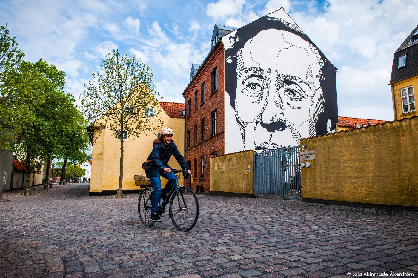 Odense - Denmark's Fairytale Town - Geotraveler's Niche - Lola Akinmade Åkerström