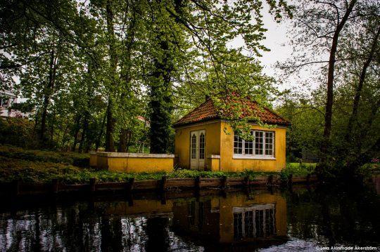 Odense – Denmark's Fairytale Town