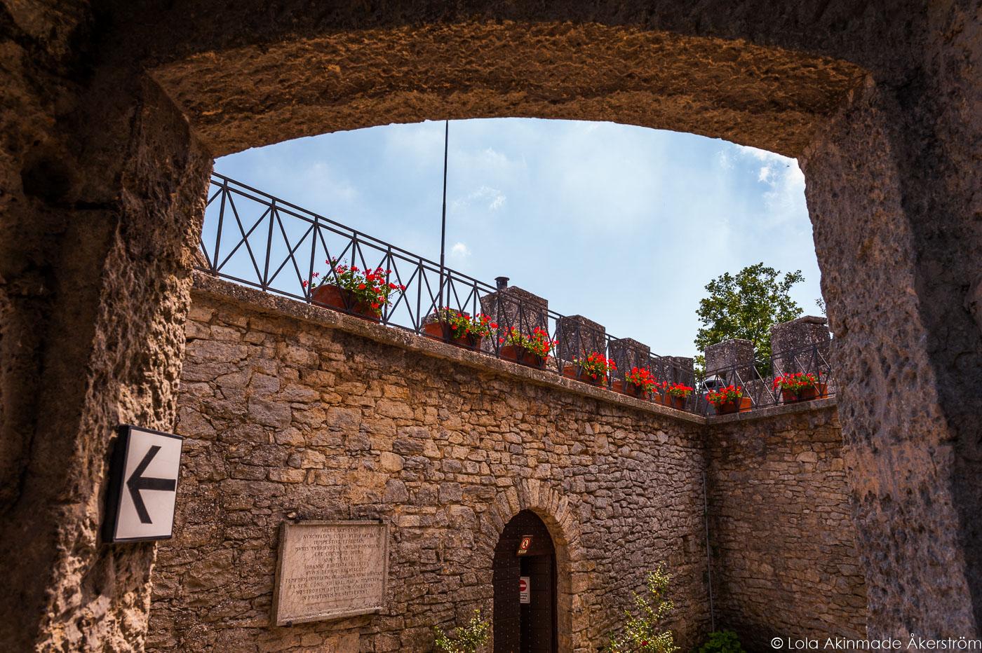 Photos of San Marino - How to get to San Marino