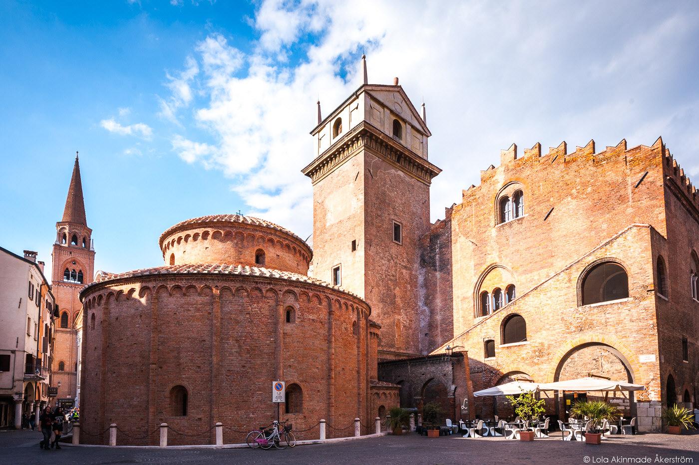 Photos from Mantua, Italy