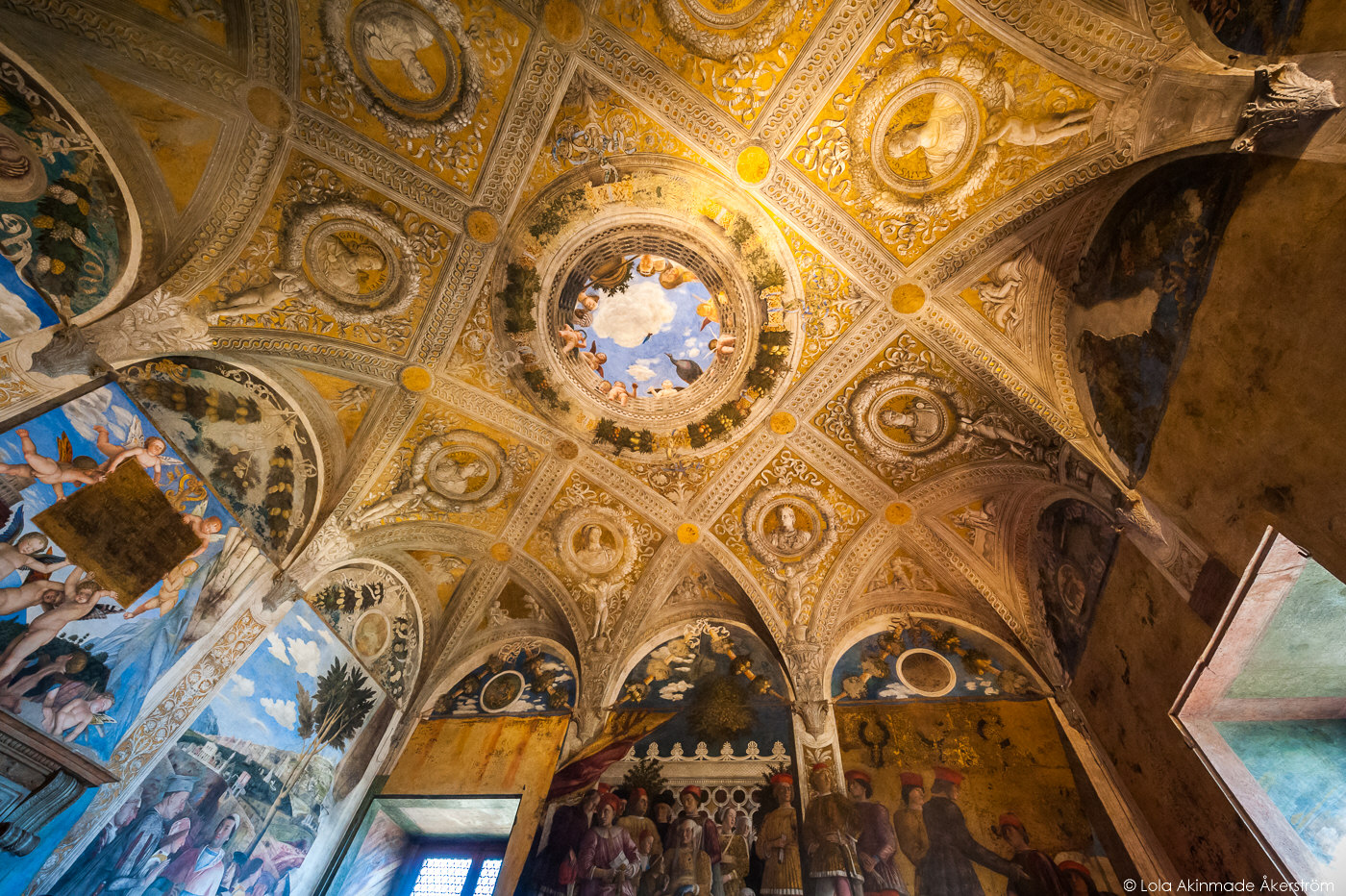 Photos from Mantua, Italy