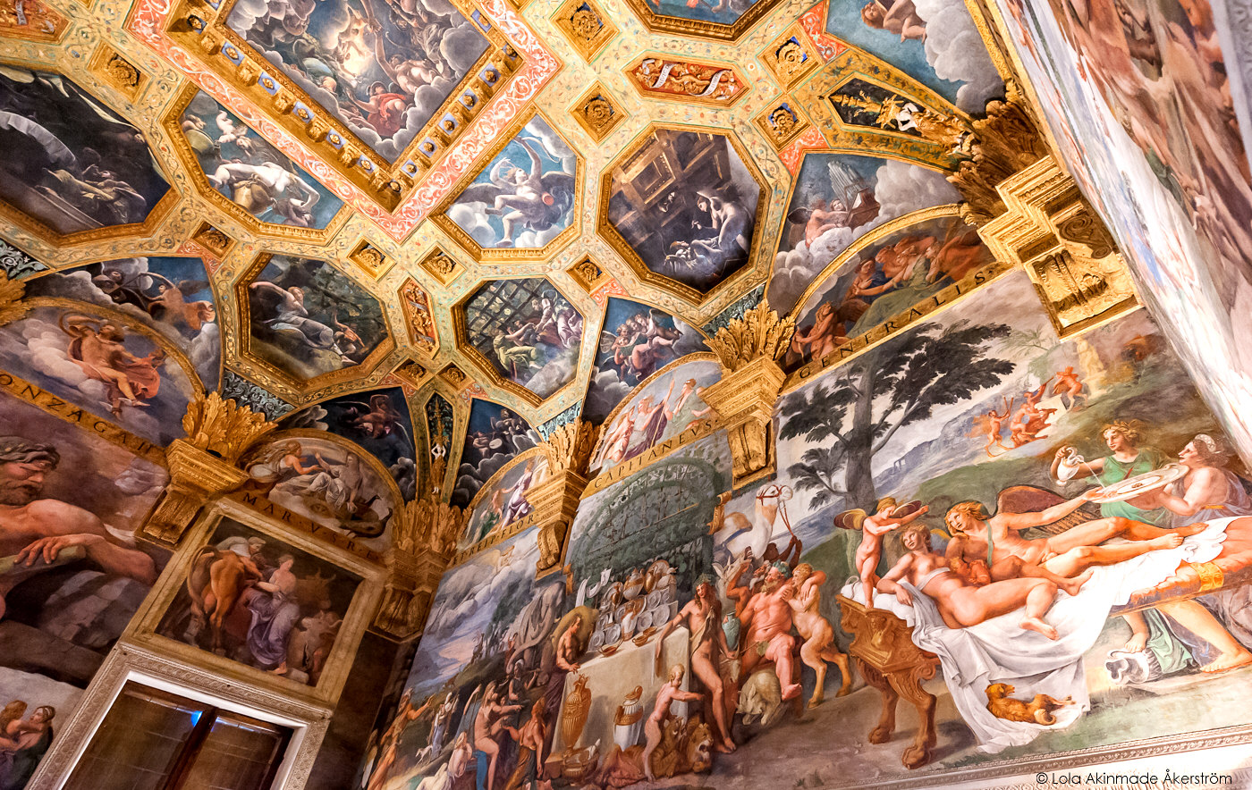 Photos of Mantua, Italy - Exploring Italian Renaissance