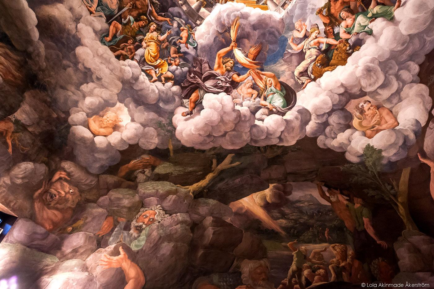 In Photos: Exploring Italian Renaissance in Mantua