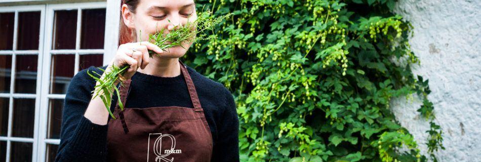 Slow food in West Sweden