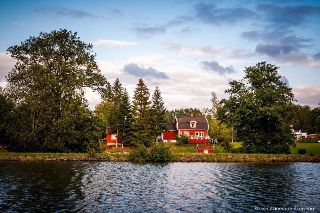 West Sweden Files – Biking the Göta Canal