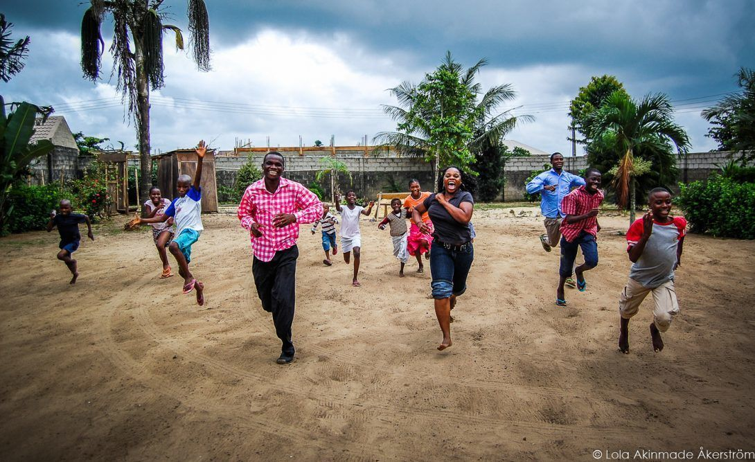 Orphanage Volunteering: Notes on good intentions and disasters left behind