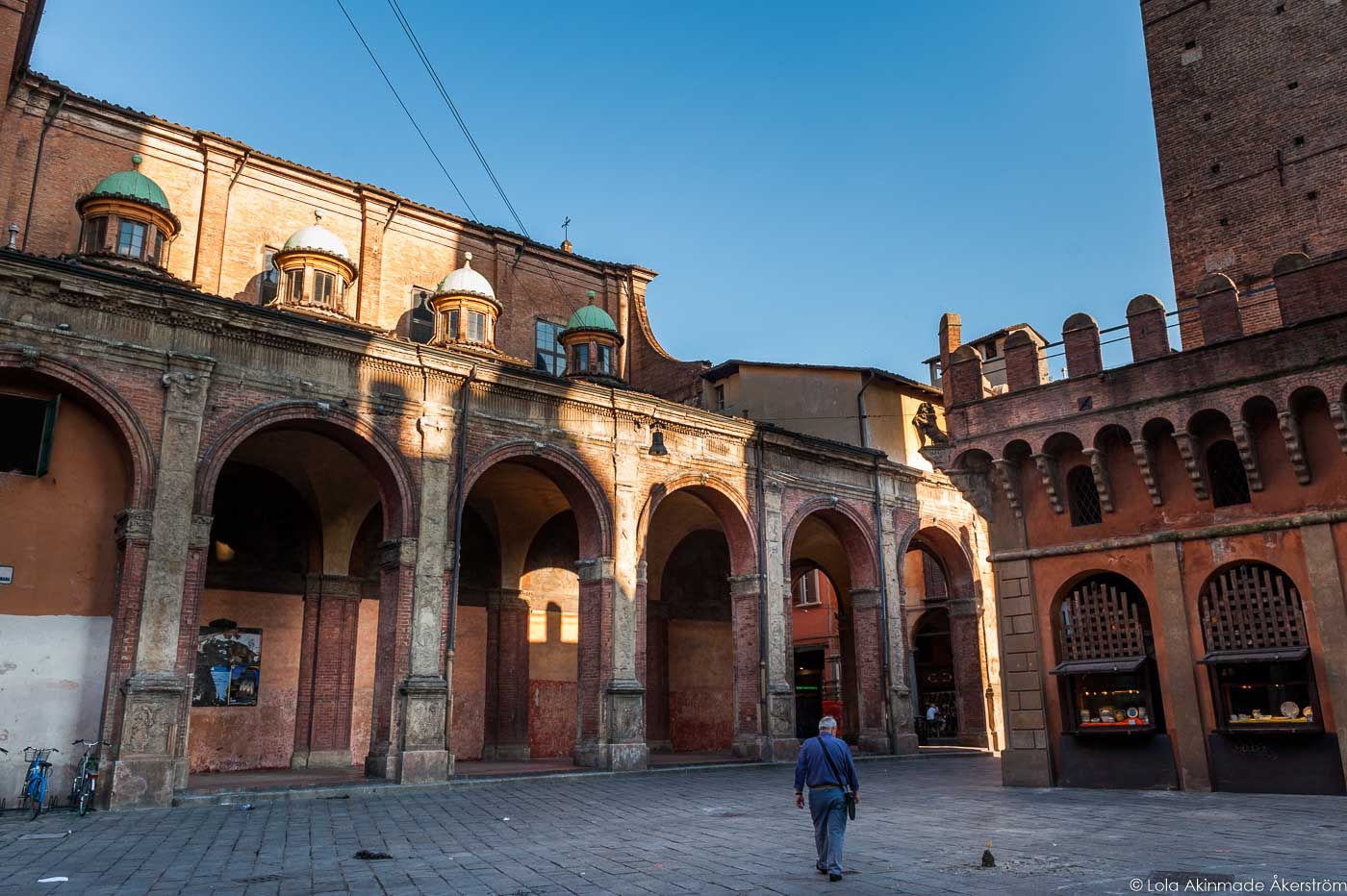 What to see in Bologna Italy - Photos of Bologna - Bologna Photos
