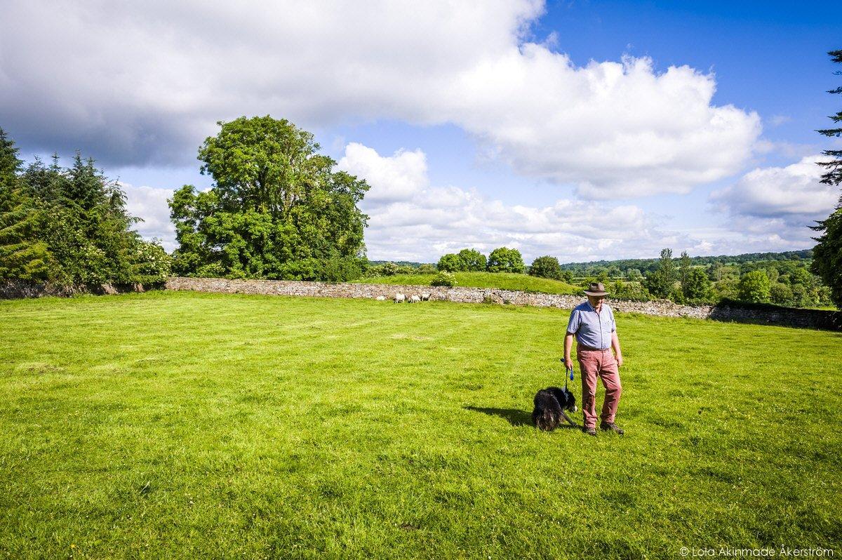 Jerpoint Park, Ireland