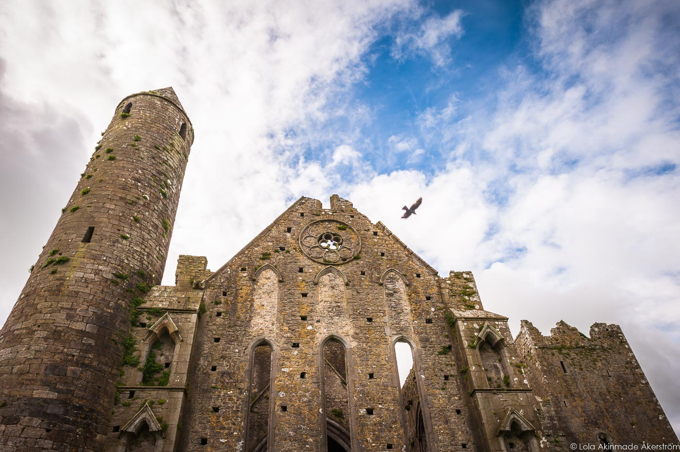 What Does The Name Cashel Mean? - sil0.co.uk