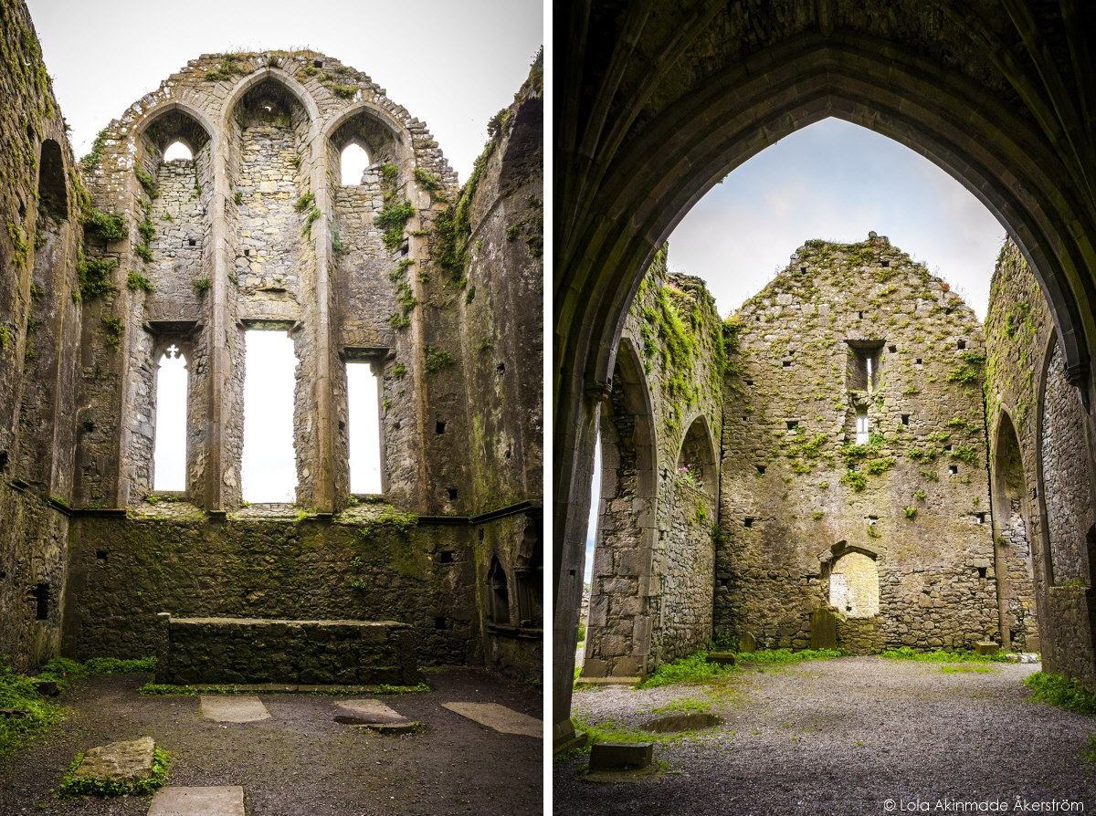 Ghosts in Ireland - Ireland's Ancient East