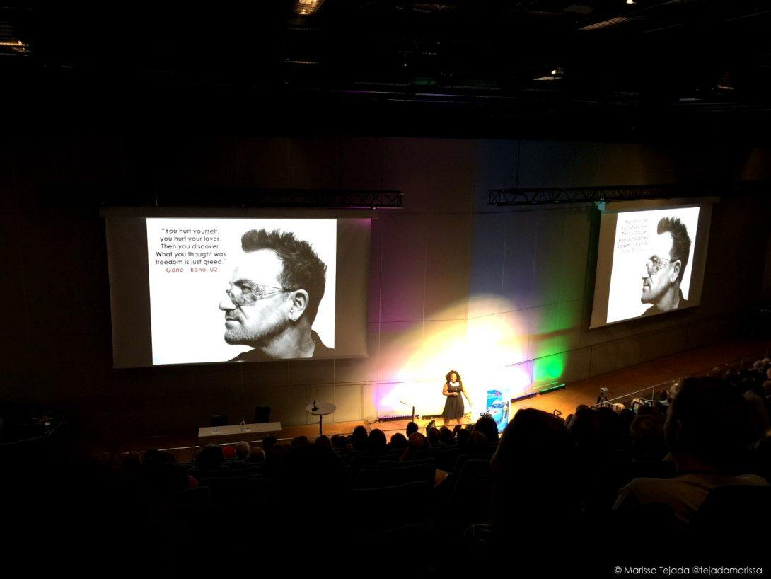 Slides + Video – Transitions As Opportunities – TBEX Stockholm Keynote