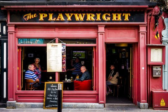 Irish Files: 35 Favourite Photos of Kilkenny, Ireland
