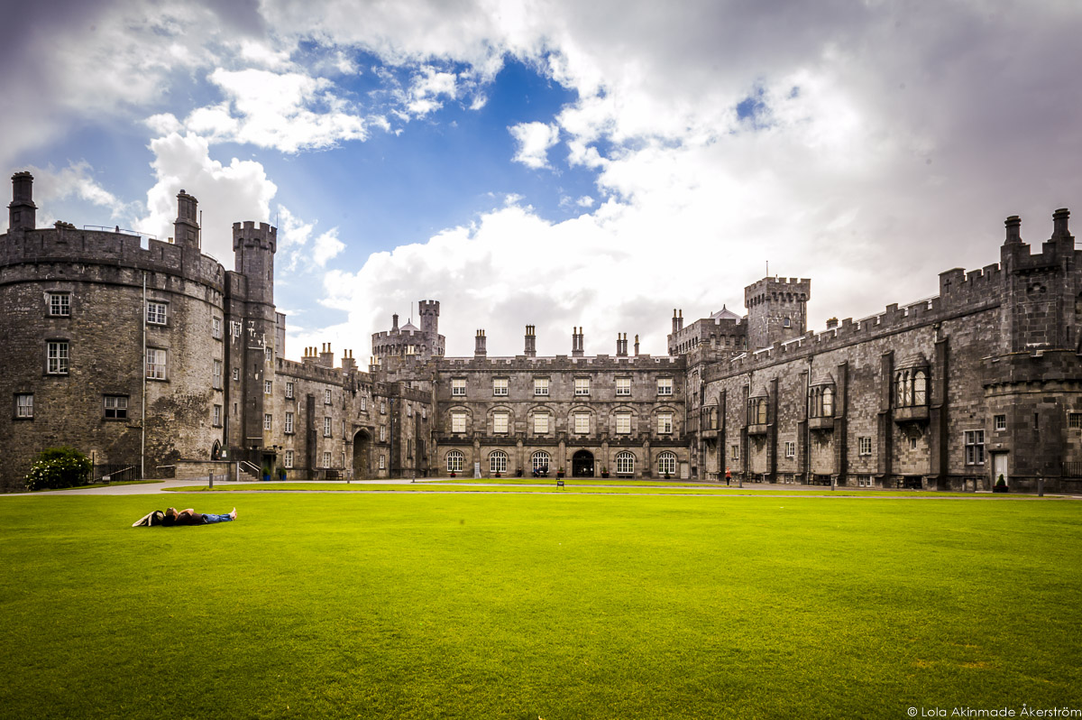what to do in kilkenny ireland