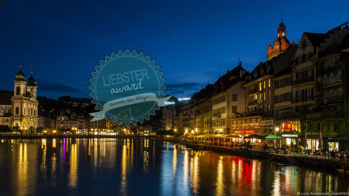 11 Questions About My Travels – The Liebster Award