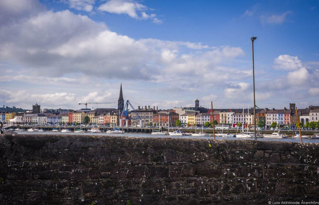 Irish Files: In Pictures – Craft + Culture in Waterford