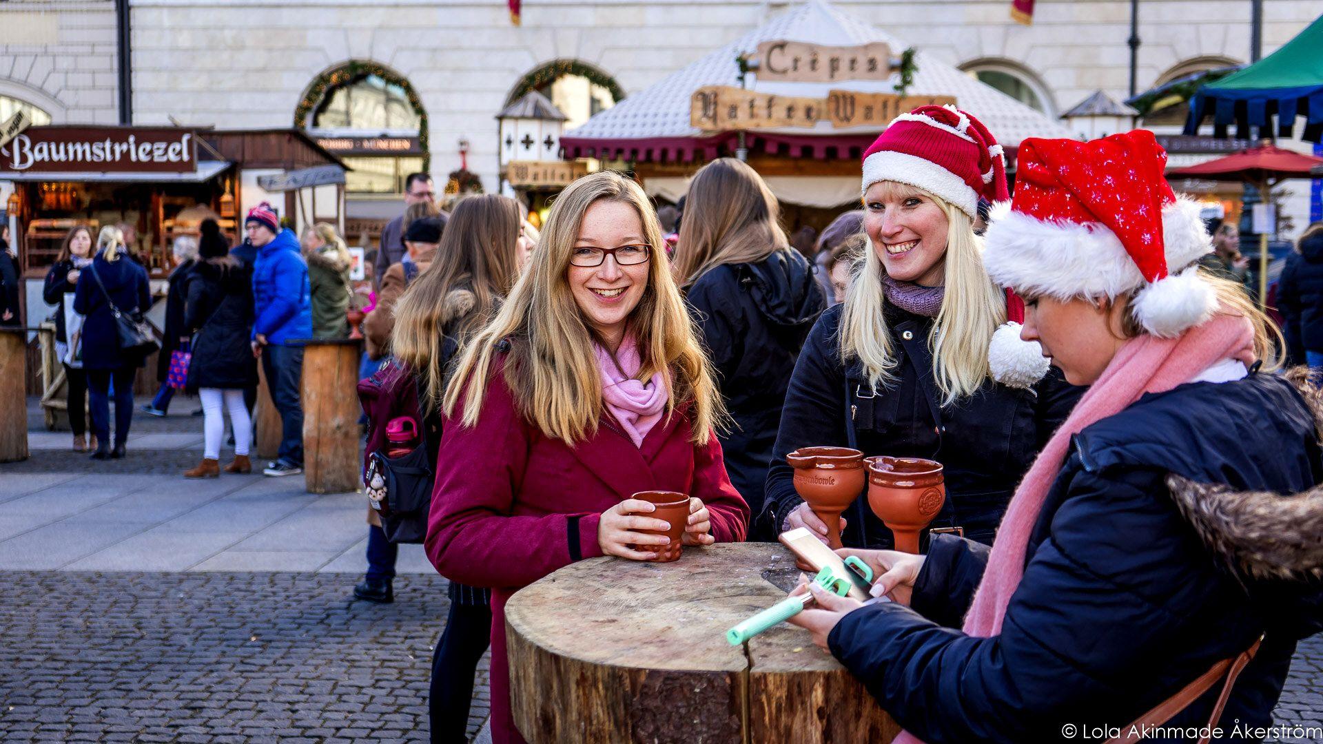 Christmas Market Munich - Christmas Markets in Munich - Munich Christmas Market