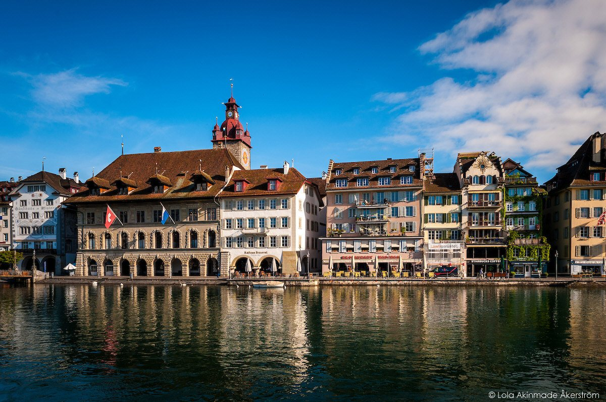 Lucerne Switzerland images