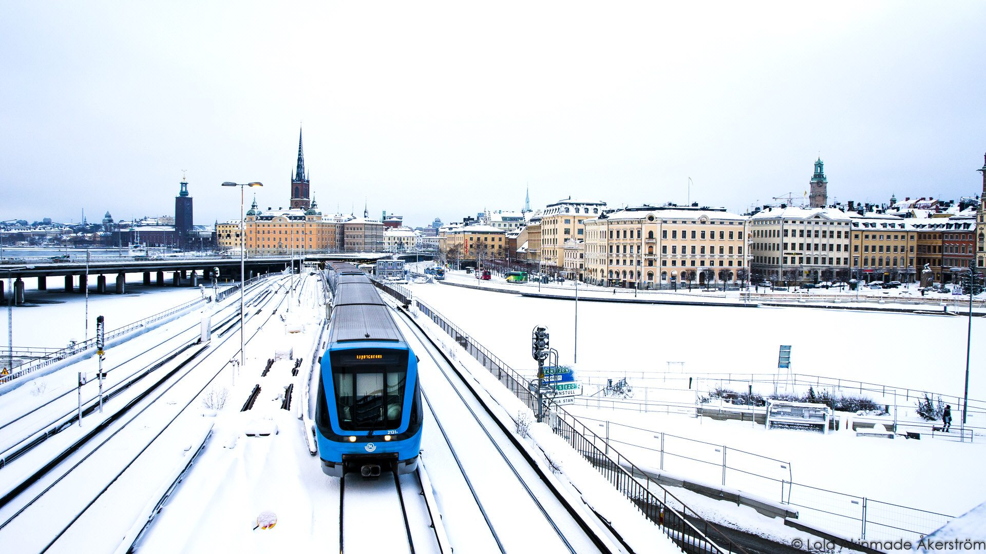 Video + Photos: Why I Love Winter in Stockholm ...