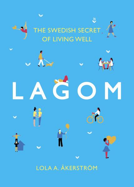 Best Lagom book