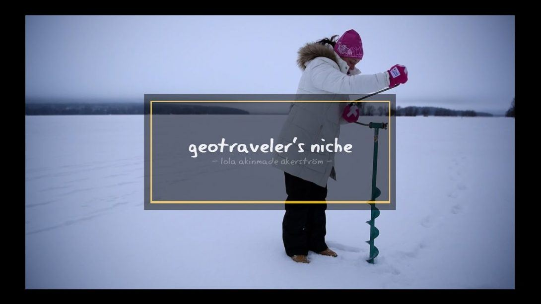 Video: Winter Fun in Lahti, Finland