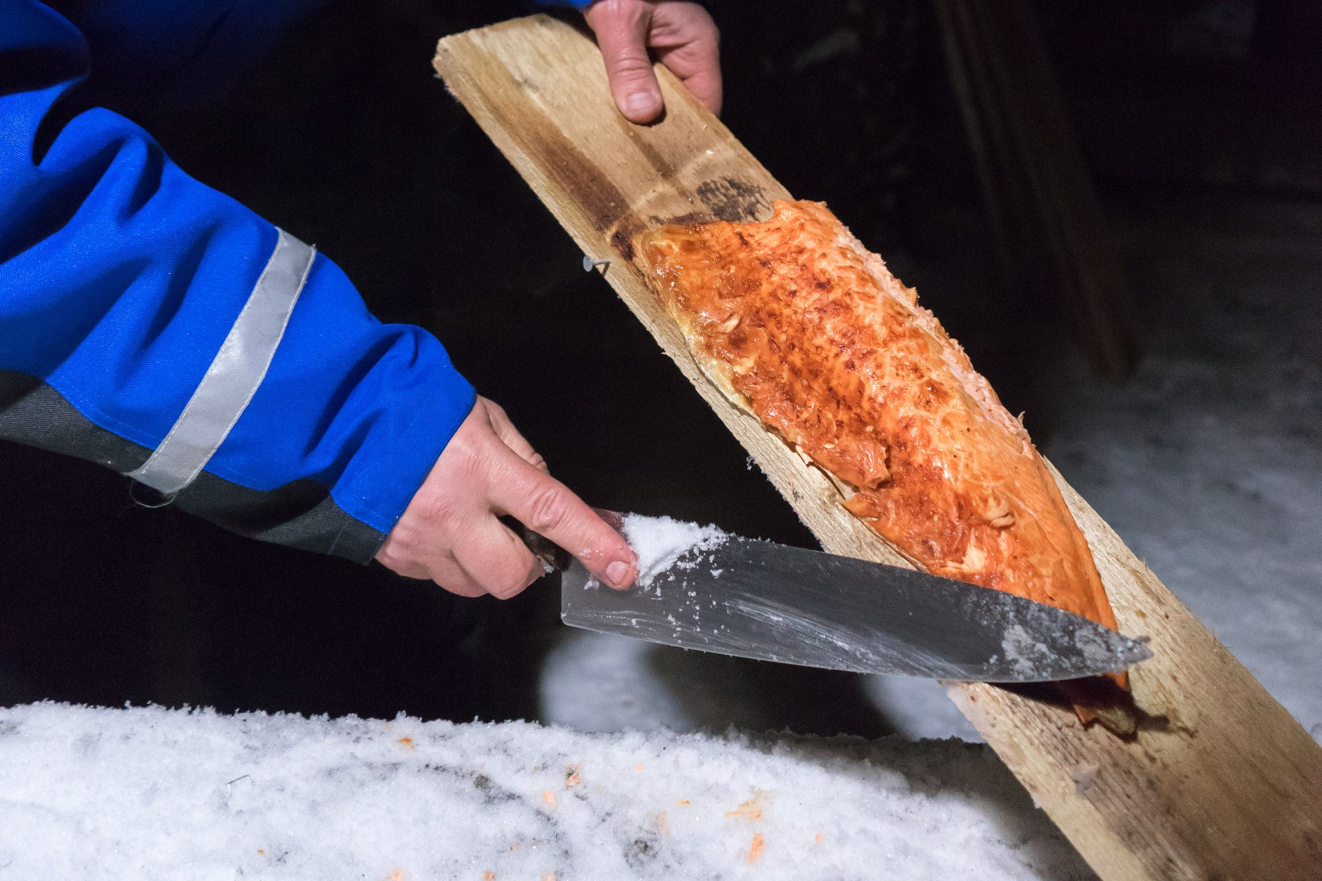 Video + Photos: Slow Food in Finland