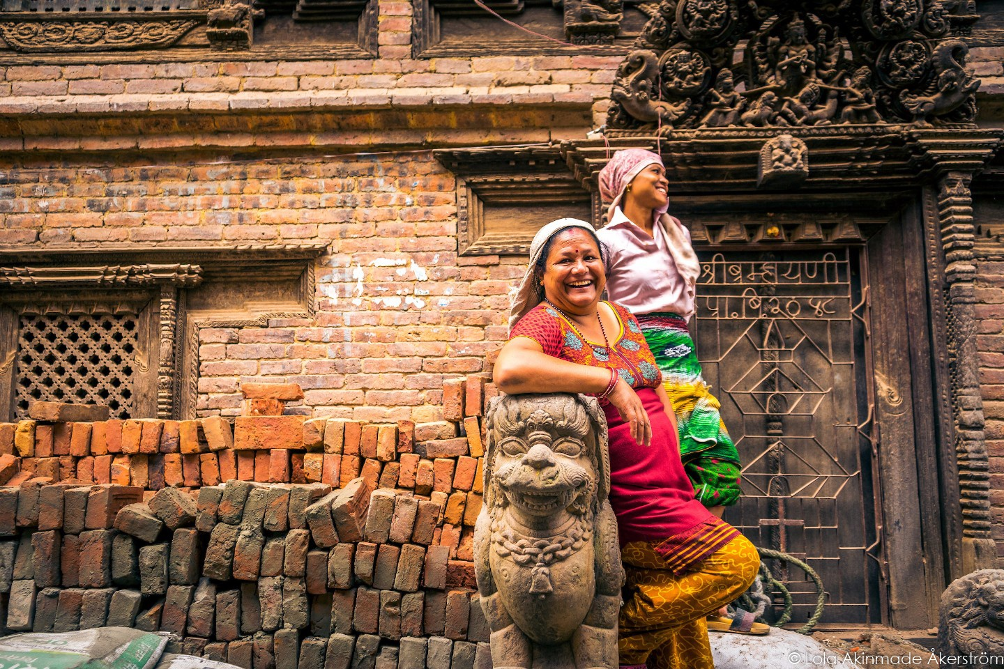Nepal Photos - Like a Local - Homestay in Nepal - Panauti