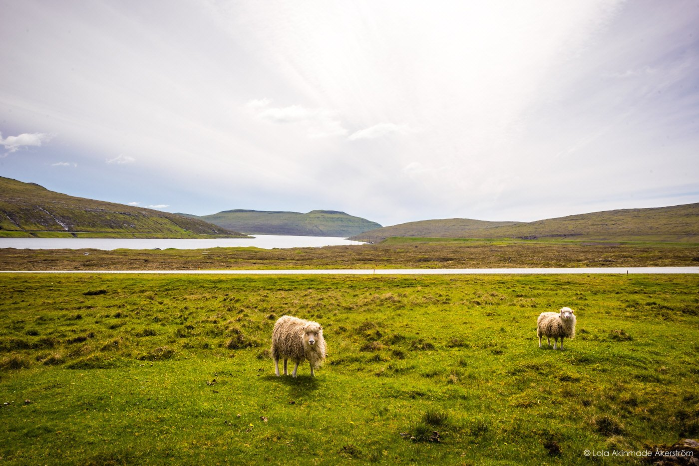 Photos from the Faroe Islands